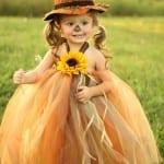 Sassy Little Scarecrow