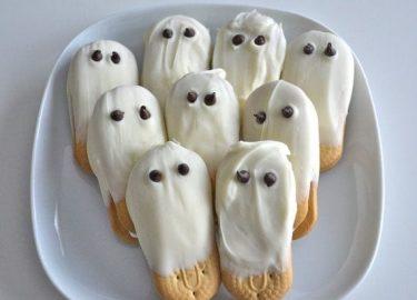 Biscoitos Fantasma