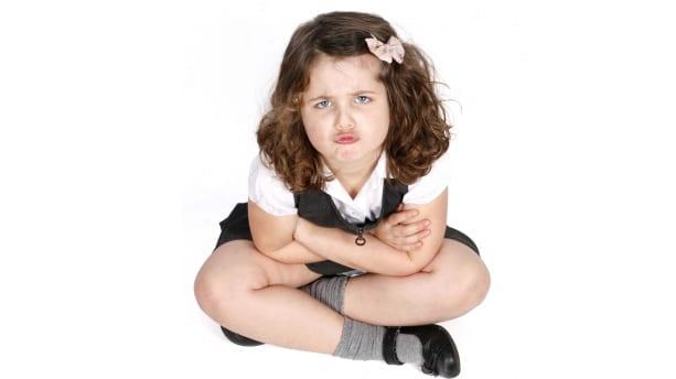 Emoções dos nossos filhos