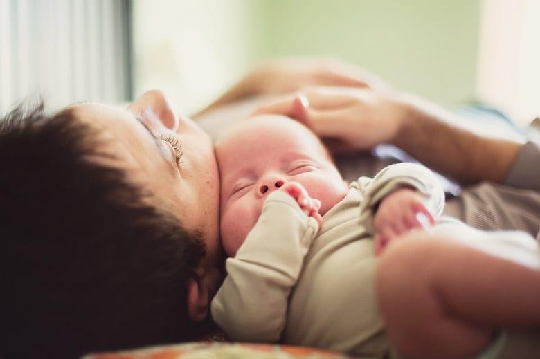 O amor de um pai