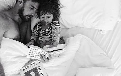 o pai perfeito