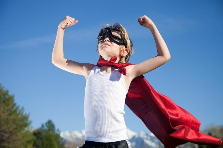 Como estimular a autoconfiança na criança?