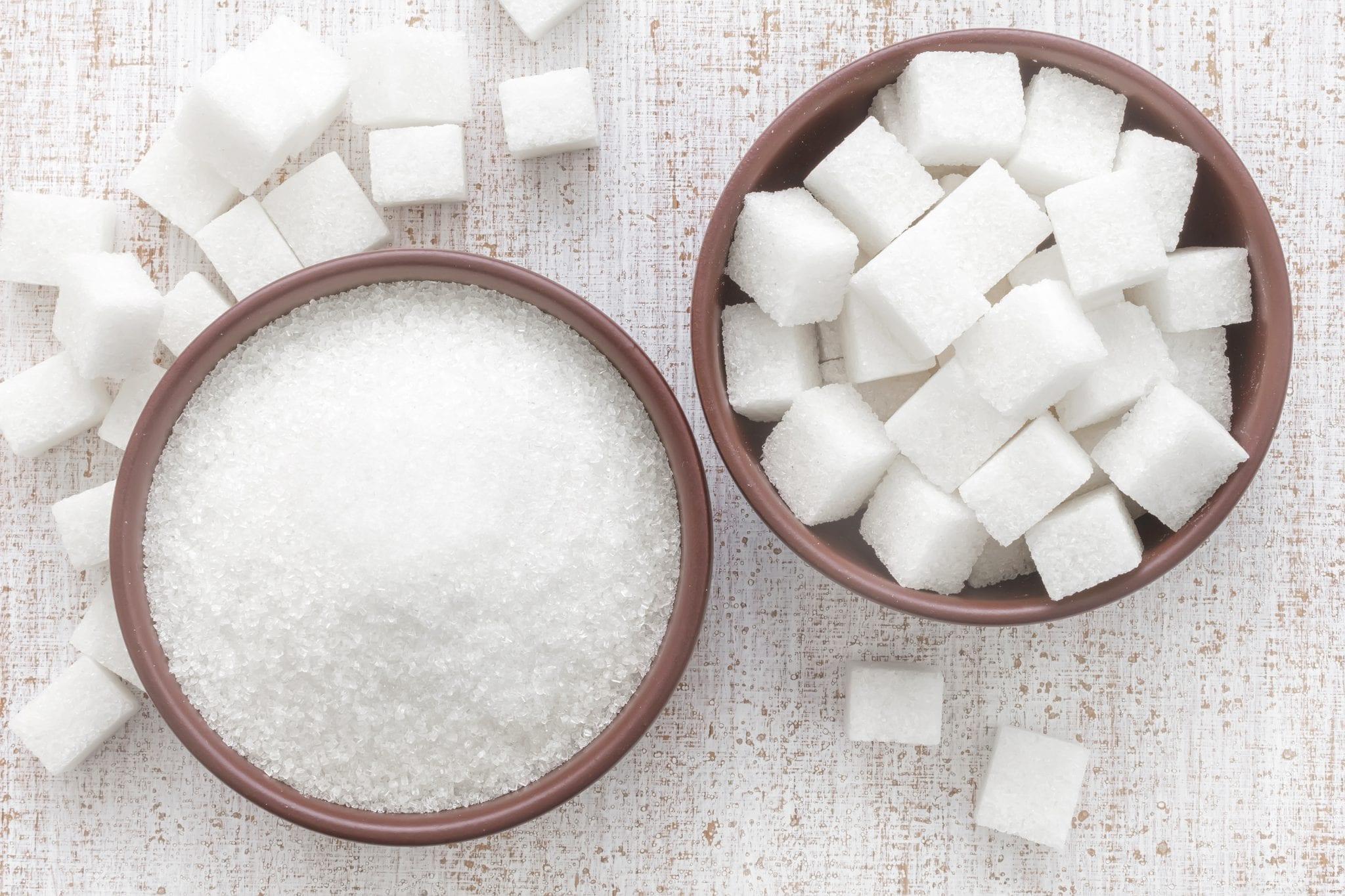 O açúcar é a nova droga