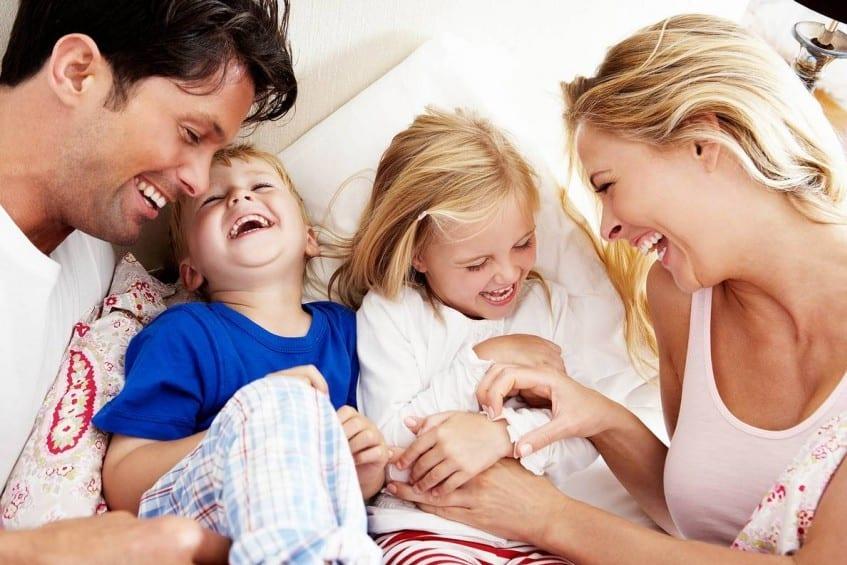 Dicas para pais mais felizes