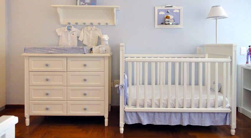 Organizar A Casa Para A Chegada Do Bebé Up To Kids