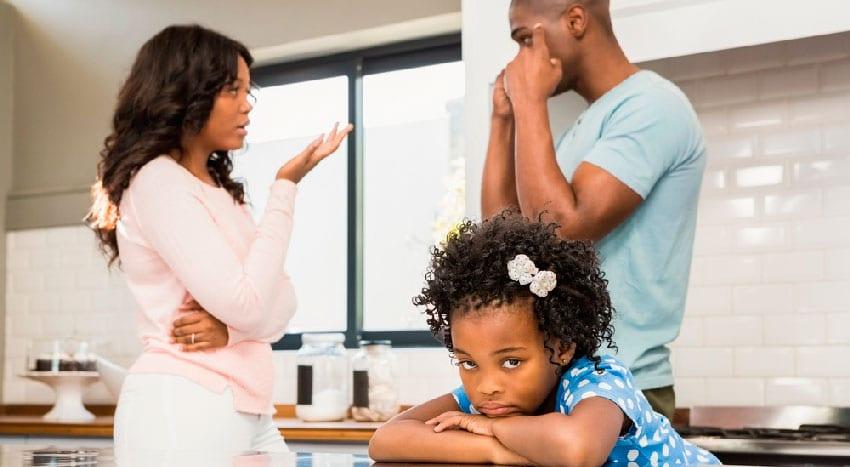 Pais que discordam sobre a forma de educar