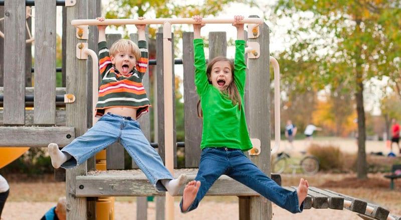 medos que transmitimos aos nossos filhos