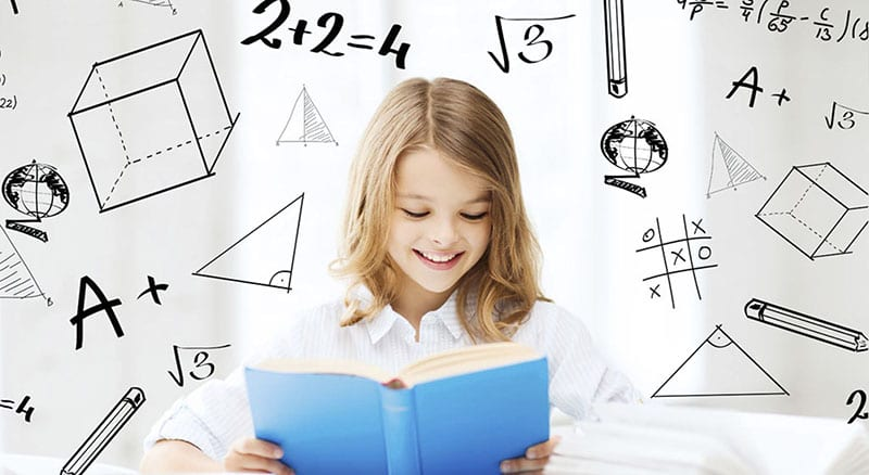 estudar matemática