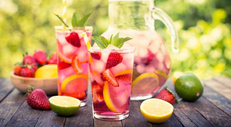 6 Alimentos para hidratar o corpo e combater os dias de calor