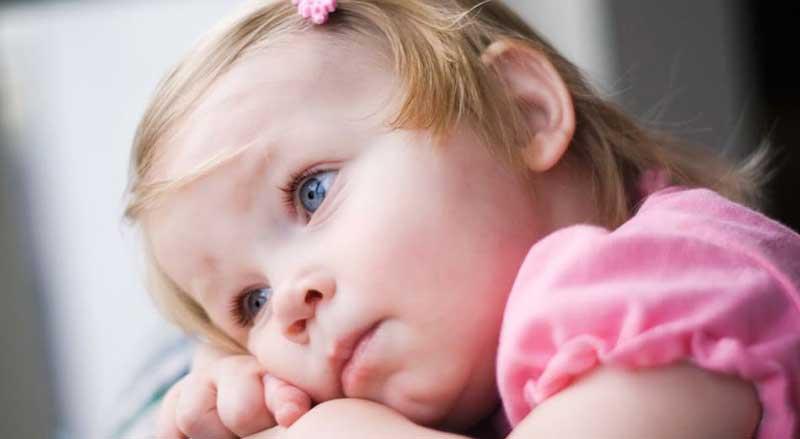 Ensinar os filhos a esperar
